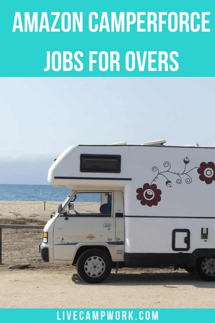 Workamping with Amazon Camperforce is a unique Workamping experience that offers full pay, free site and lots of overtime. Offering RV jobs around the holidays and beyond, this Workamping program provides a short term RV jobs before heading south for the winter.