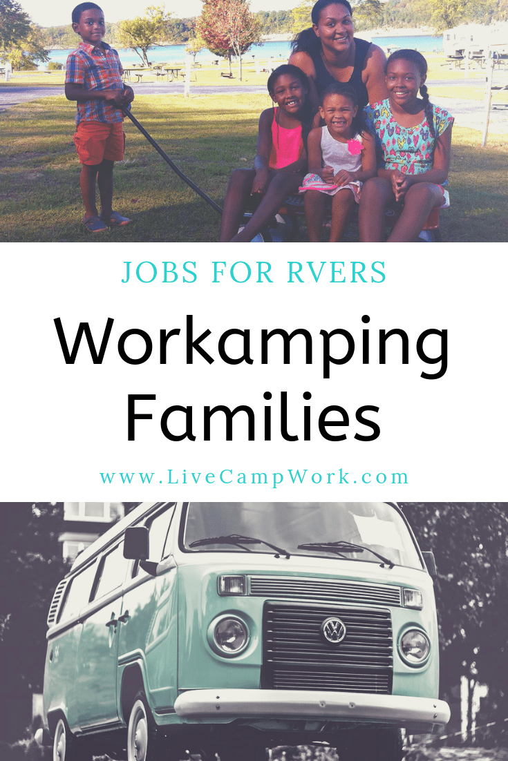 workamping families