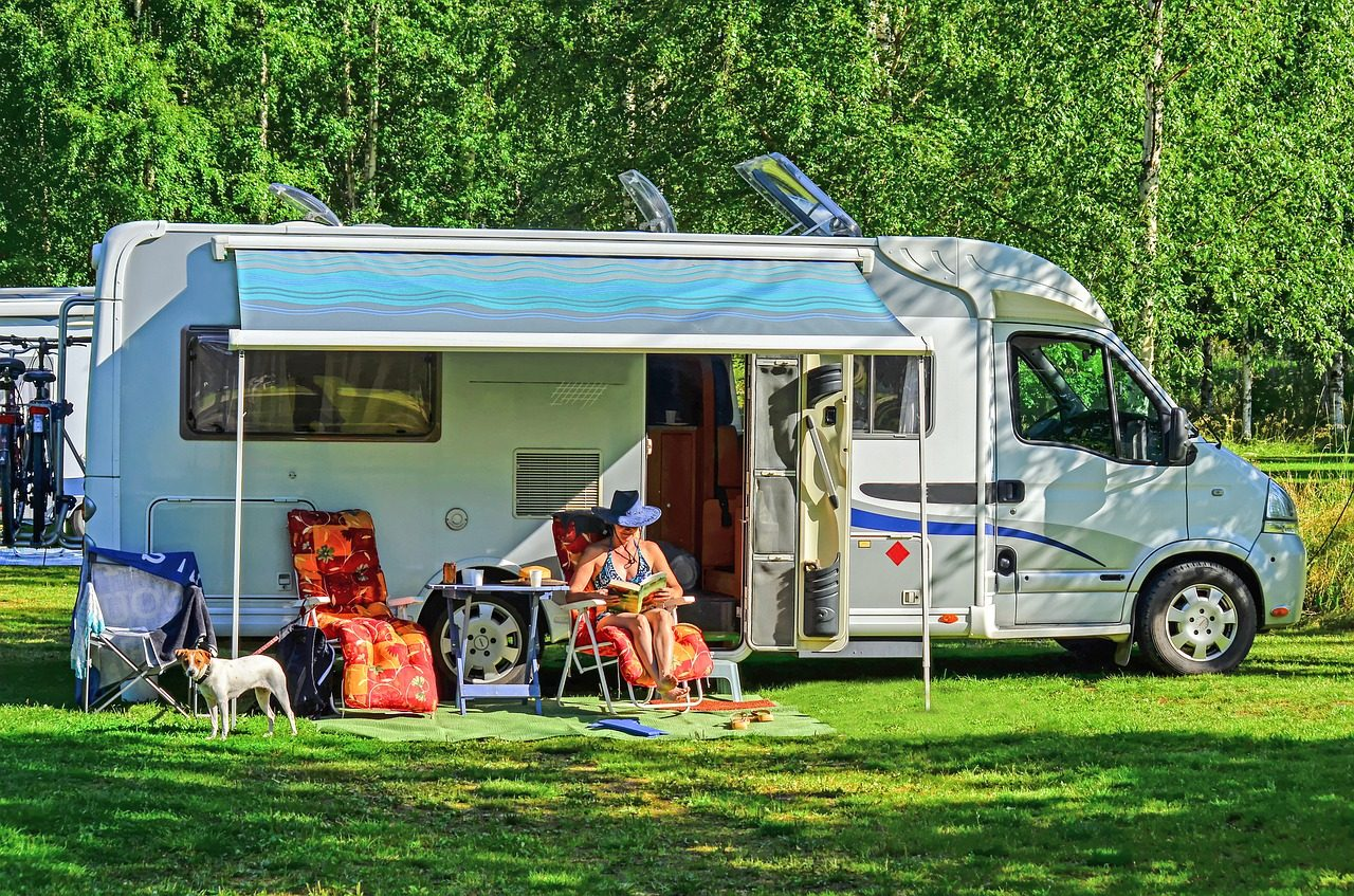 RV Living: How to Prepare for Full Time In Just 3 Steps