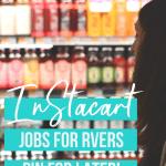 Instacart Jobs for RVers