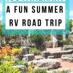i95 Road trip ideas for RVers