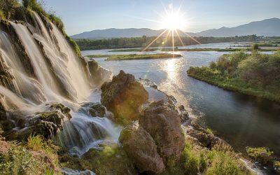 Live Camp Work Podcast 3.08 Idaho State Parks Workamping Program