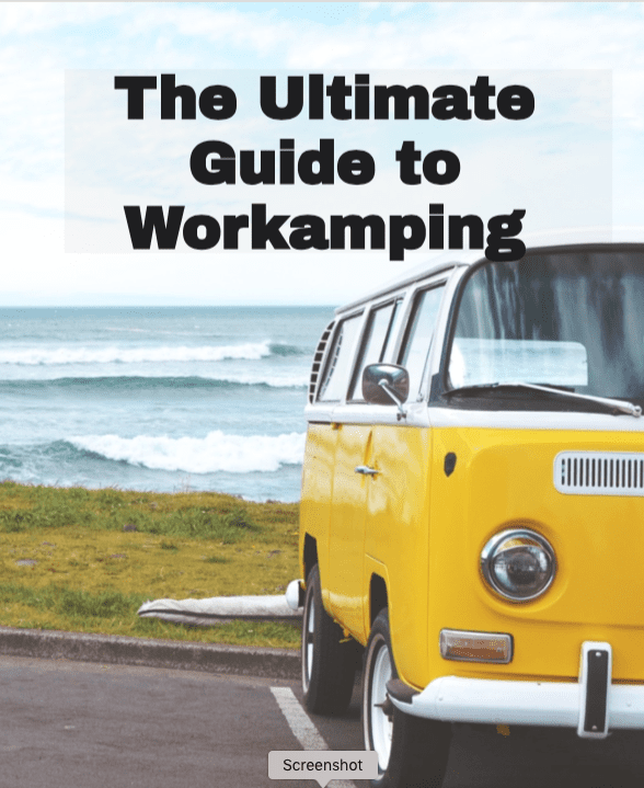 Ultimate guide to workamping