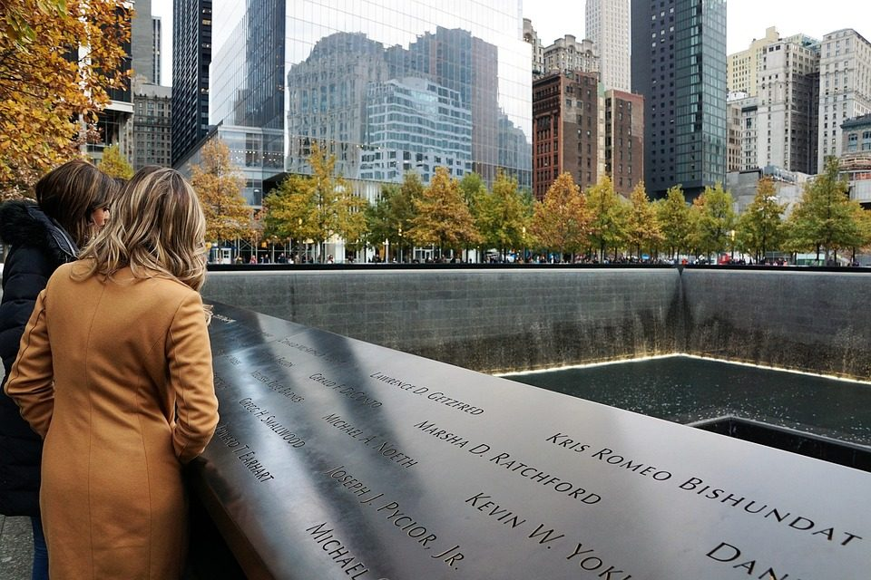 Things to do in New York City for 9/11