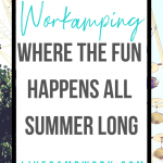 When you picture yourself Workamping, do you imagine working someplace fun, where excitement is abundant, laughs seem to never end and where fun fills the air? If you answered yes, then consider a Workamping job at an amusement park this summer!