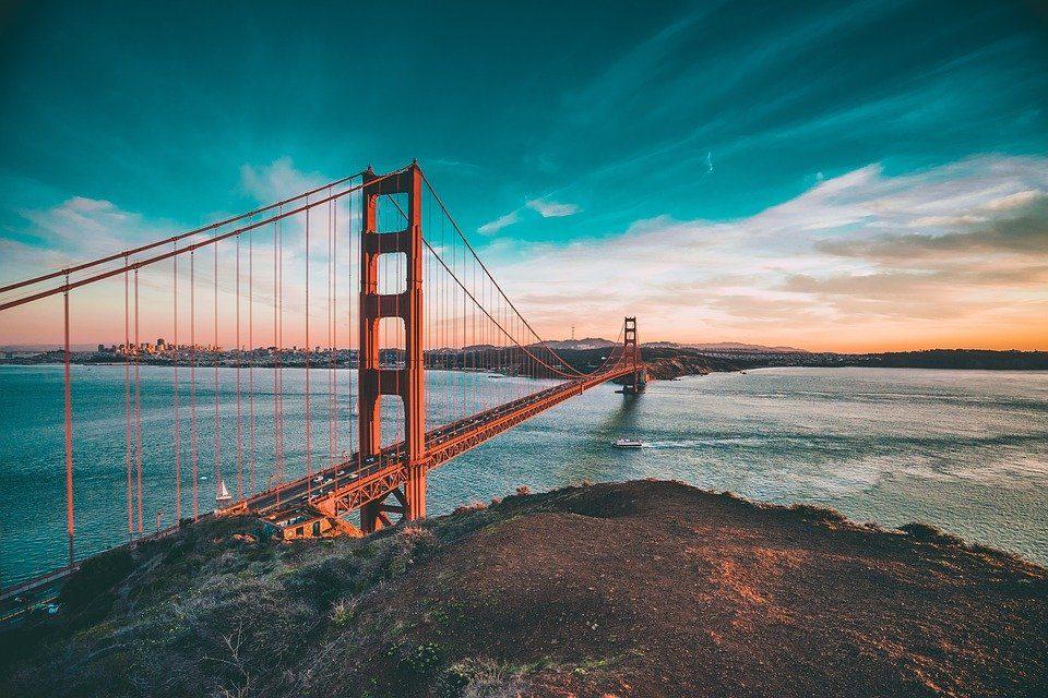 Golden Gate Bridge for RVers