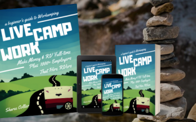 Podcast: New Design for Live Camp Work