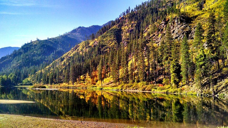 Podcast: 2 Seasonal Campground Jobs in Washington