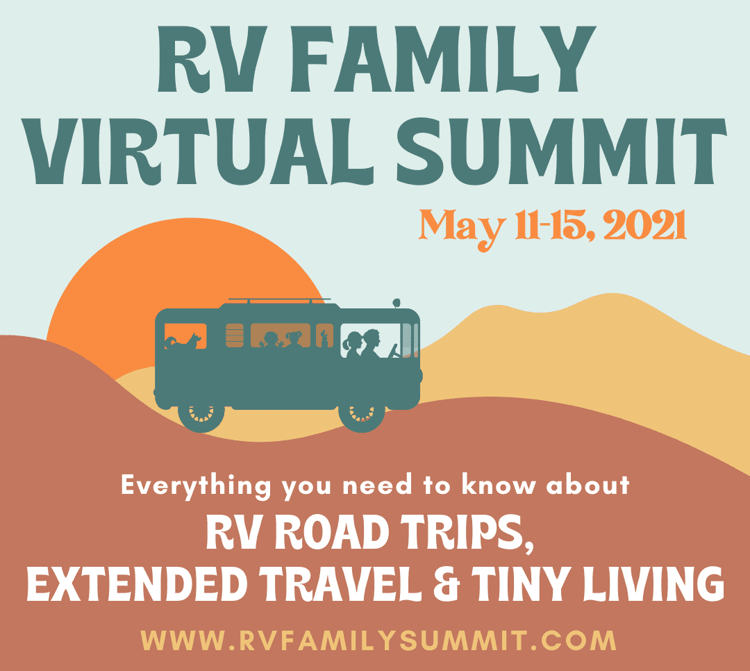 Attend the RV Family Virtual Summit!
